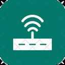 Internet Signals Mobile Icon