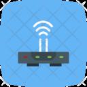 Internet Signals Wifi Icon