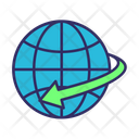 Internet Symbol Icon
