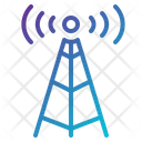 Internet Tower Icon