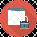 Internetpassword Icon