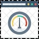 Internetspeed Icon