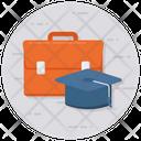 Internship Traineeship Intern Icon