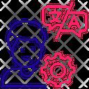 Interpretation Icon