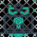 Interpreted Icon