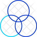 Intersect Icon