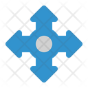Intersection Icon