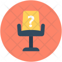 Interview Question Job Icon