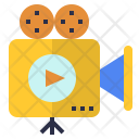Introduction movie Icon
