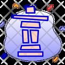 Inukshuk Icon