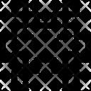 Invader Arcade Game Icon