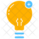 Invention Innovation Creative Icon