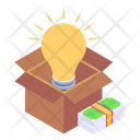 Idea Invention Innovation Icon