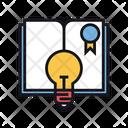Invention Patent Idea Invention Icon