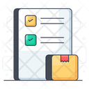 Task List Checklist List Icon