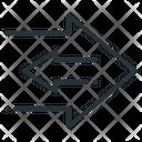 Inversion Arrow Icon