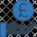Invest Money Finance Icon