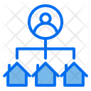 Investation House Owner Icon