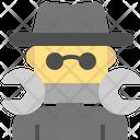 Investigate Inspector Tool Icon