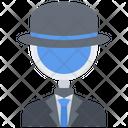 Search Head Seo Icon
