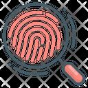 Investigation Icon
