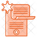 Investigation file Icon