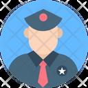 Investigator Icon