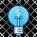 Investing Idea Investment Icon