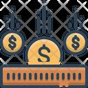 Investment Invest Money Icon