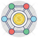 Working Capital Money Icon
