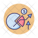 Minvestment Investment Analysis Icon