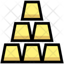 Glass Pyramid Pyramid Glass Icon