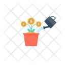 Investment Icon