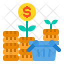 Money Currency Economy Icon