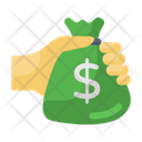Investment Capital Funds Icon