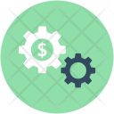Investment Plan Dollar Icon