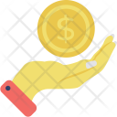 Investment Concept Icon
