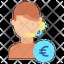 Investment Consultation Icon