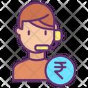 Mpaid Call Investment Consultation Advisor Icon