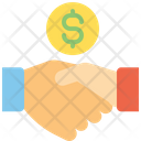 Investment deal Icon
