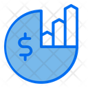 Business Chart Graph Icon