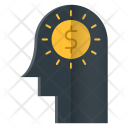 Investment Idea Finance Icon