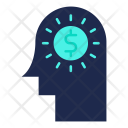 Investment Idea Business Icon