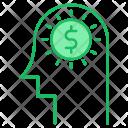 Investment Idea Icon