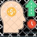 Investment Idea Investment Idea Idea Icon