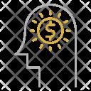 Investment Idea Money Icon