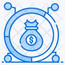 Investment Loan Investment Debt Lending Money Icon
