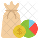 Investment Model Supply And Demand Investment Icon
