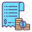 Investment Payments Icon