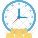 Investment Time Icon